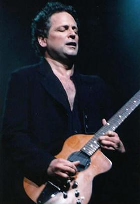 Lindsey Buckingham - Model 1